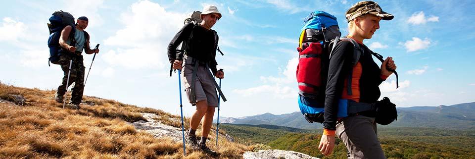 Planinarenje i pešačenje