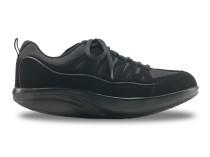 Walkmaxx Black Fit Shoes 2.0