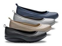 Walkmaxx Baletanke elegantne 2.0 Comfort