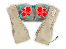 3D Shiatsu masažer za celo telo