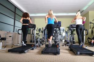 Korišćenje trake za trčanje za mršavljenje