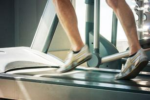 Sklopive spram tradicionalnih traka za trčanje