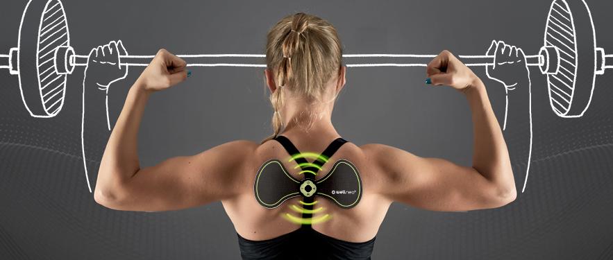 Elektrostimulator mišića UPOLA CENE!