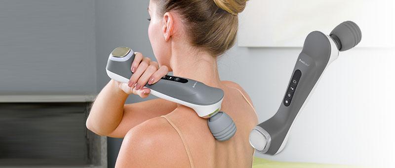 Pro masažer 3u1 uz 70% popusta