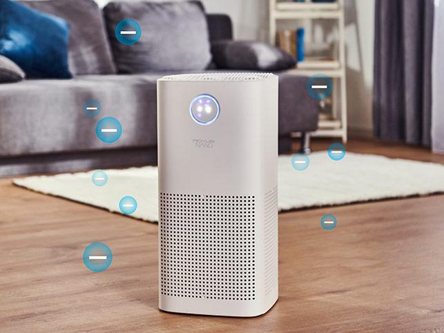Rovus Nano Air Purifier