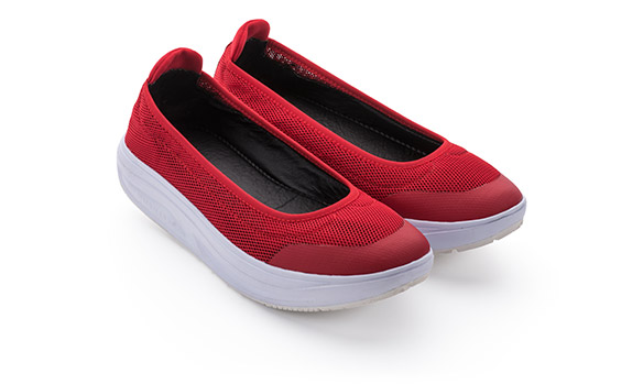 Walkmaxx Comfort Ballerinas Sporty 4.0