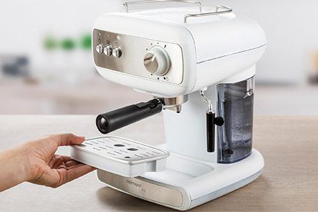 Delimano Joy Espresso Coffee Machine