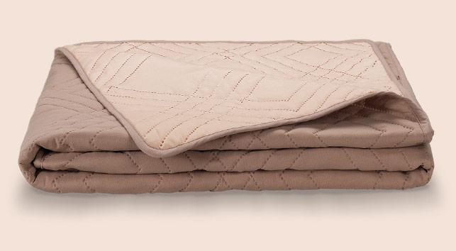 Dormeo 2in1 Light Blanket