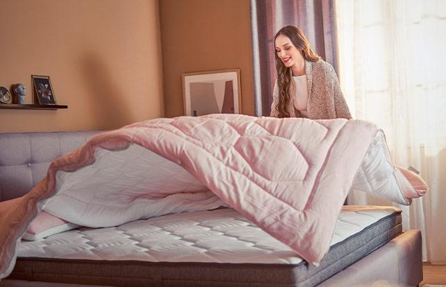 Dormeo Sleep&Inspire Double Duvet