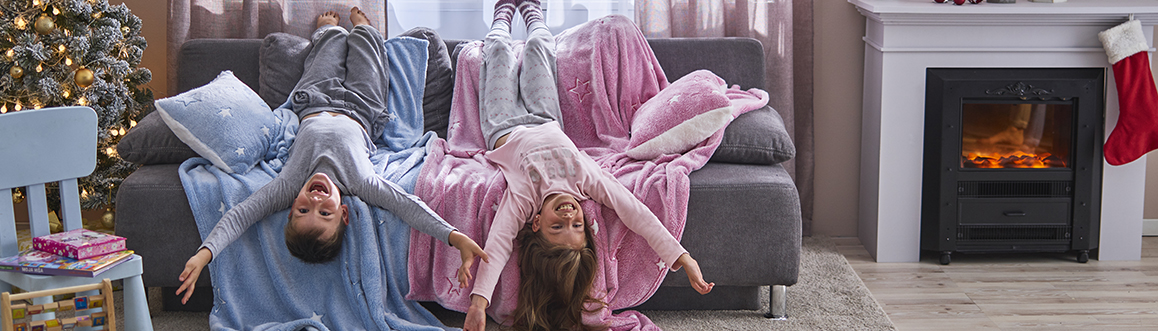 Dormeo Warm Hug Kids Set III