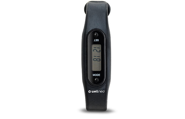 Wellneo 5in1 Activity Watch